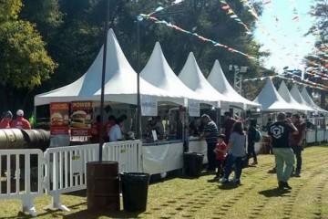 Locação de Tendas para Eventos em Curitiba