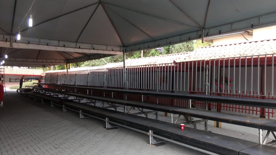 locacao de palcos moveis para eventos em curitiba