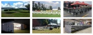aluguel de tendas para eventos em curitiba