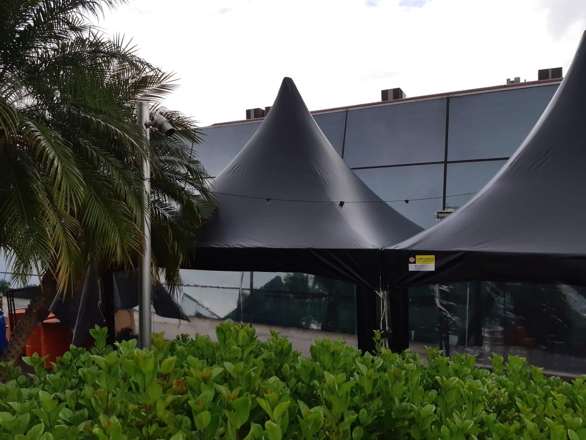tendas 4x4m em curitiba tenda compostela